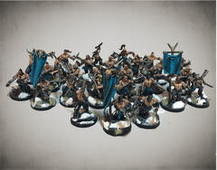 Blood Reavers