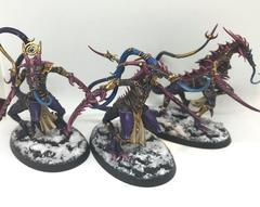 Fiends of Slaanesh by Zlatan