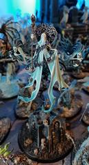 Legion of Grief - Lady Olynder